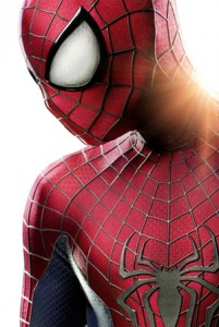 THE AMAZING SPIDERMAN™ 2 PRIMERA IMAGEN