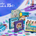 ¡Gana un vale regalo de Look and Remember!