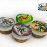 ¡Cupcakes para el Día del Padre!