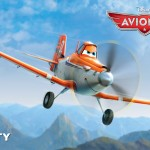 Aviones la nueva película de Disney