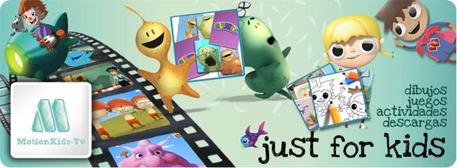 MotionKids TV