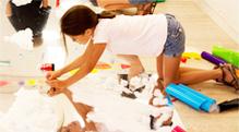 actividades de verano niños