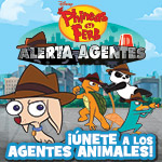 alerta agentes unete a los animales
