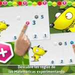 App niños Numerosity: ¡Juega con las Sumas!