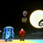 Disney Infinity, Toy Box con personajes interactivos de Disney Pixar