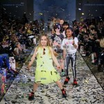 Global Kids Fashion Week, pasarela de moda infantil