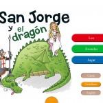 App Sant Jordi y el Drac (San Jorge y el Dragón)