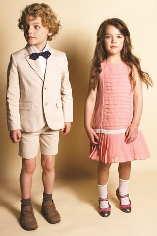 Paul Smith Junior Moda infantil