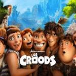 Nueva app ¡Los Croods te invitan a que te Croodifiques!