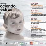 III Ciclo de Conferencias Conociendo a nuestros hijos