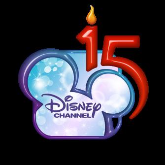 disney channel cumple 15 años