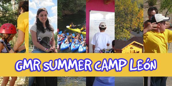 Campamentos de verano 2013