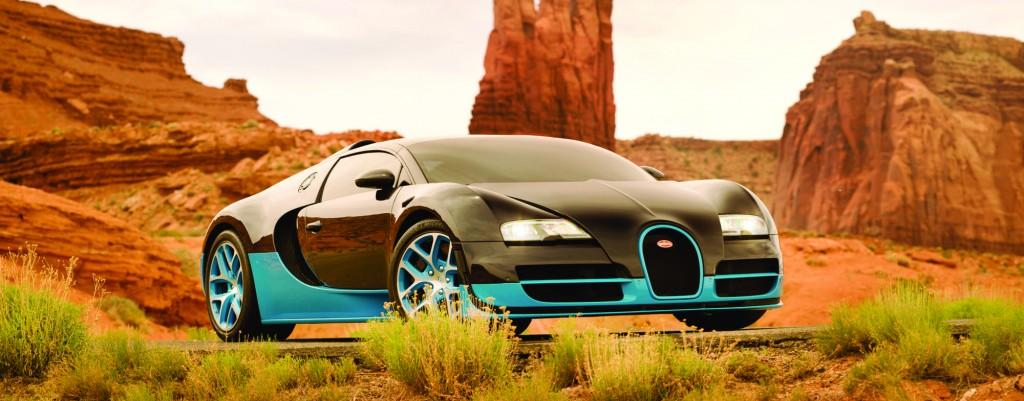 Transformers 4 Bugatti
