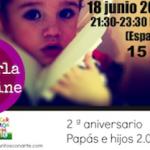 Educación sexual infantil: Apúntate a la Charla Online ¿Cuándo empezar la educación sexual infantil?
