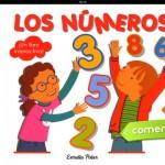 Sorteo Los números app matemáticas niños