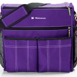 Sorteo bolso Bebemon Urban XL para carrito de bebé