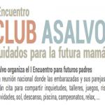 I Encuentro Club Asalvo para futuros papás