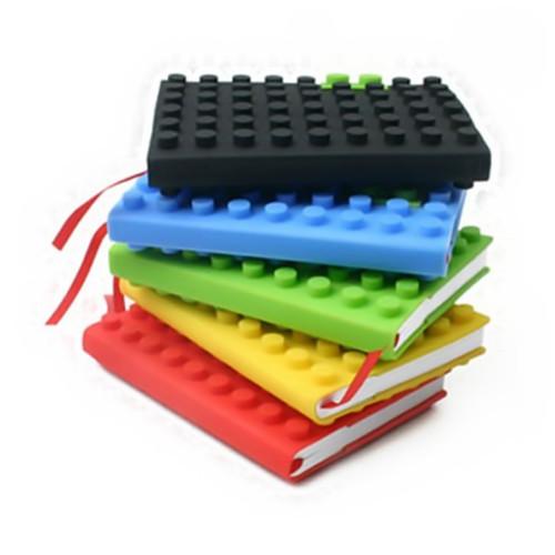 cosas de legos cuaderno lego