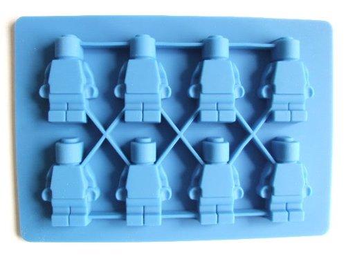 cosas de legos hielos lego