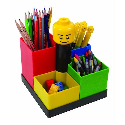 cosas de legos lapices