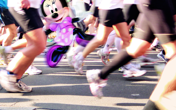 magic run disney