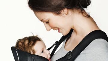 4 falsos mitos sobre las mochilas BabyBjörn