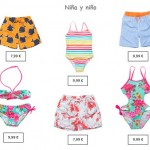 Moda infantil para el verano 2013 de ZIPPY