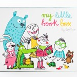 Gana my little book box de boolino
