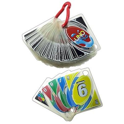 Cartas UNO H2O To Go