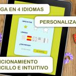 Consigue la app educativa para iPad Dic-Dic en nuestro sorteo