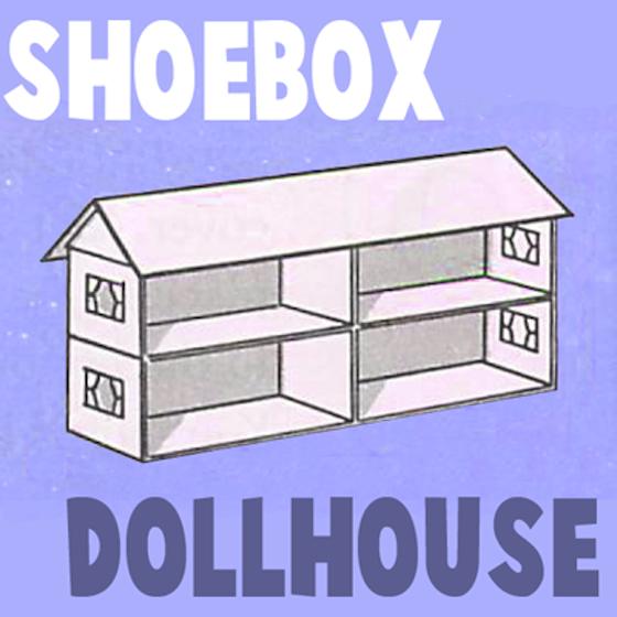 casa de muñeca diy