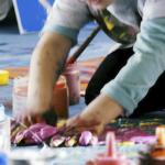 Experimentar es una práctica esencial en el proceso de aprendizaje de los niños