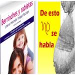 Sorteo para todos los países de dos e-books de Criando Creando