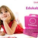 Consigue una Edukabox en nuestro sorteo