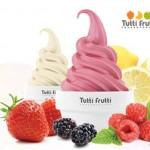 Tutti Frutti abre la primera tienda en Barcelona