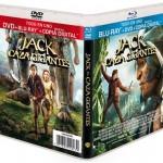 ¡Sorteo de la película Jack el Caza Gigantes Blu-ray combo pack!