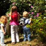 5 cosas: Mochilas para niños pequeños