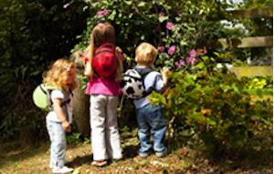 mochilas para niños pequeños little life