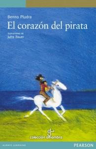 El corazón del pirata libro