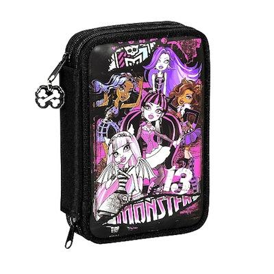Nuevo Estuche de las Monster High
