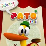 Talking Pato, nueva app gratis de Pocoyó