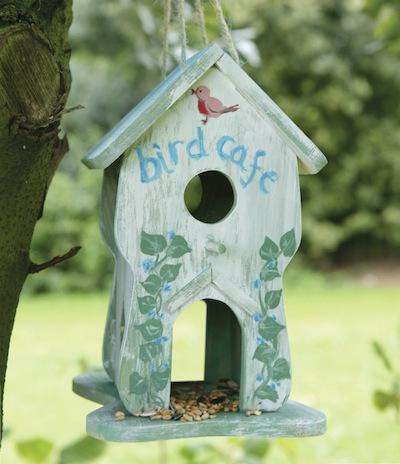 casita de pájaros de imaginarium