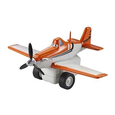 juguete dusty aviones