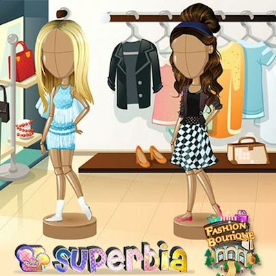 superbia fashion boutique
