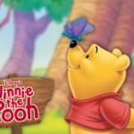 Winnie The Pooh llama a niños hospitalizados