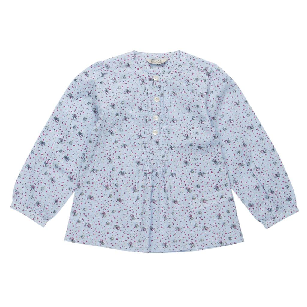 Catalogo de Zippy camisa niñas