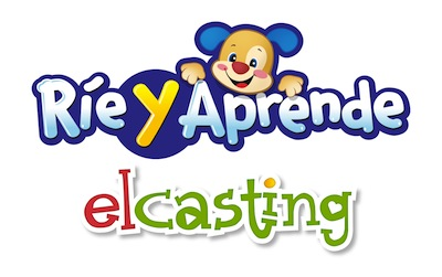 Casting bebés Fisher-Price