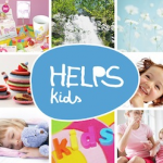 LA VUELTA AL COLE con infusiones para niños HELPS KIDS