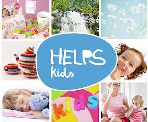 infusiones niños helps kids
