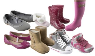 zapatos niña otoño invierno 2013